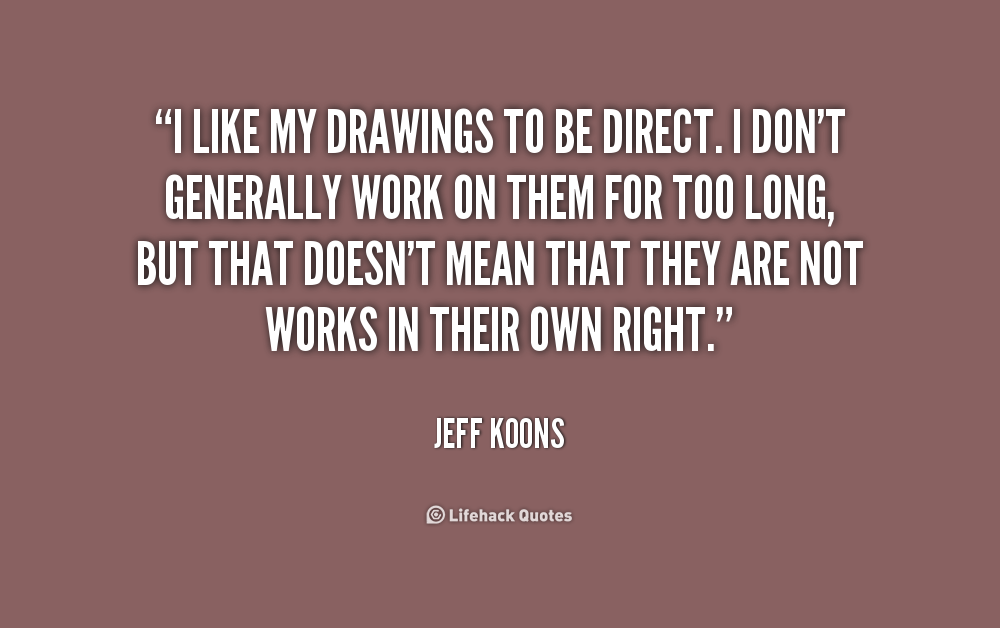Quotes About Being Direct. QuotesGram