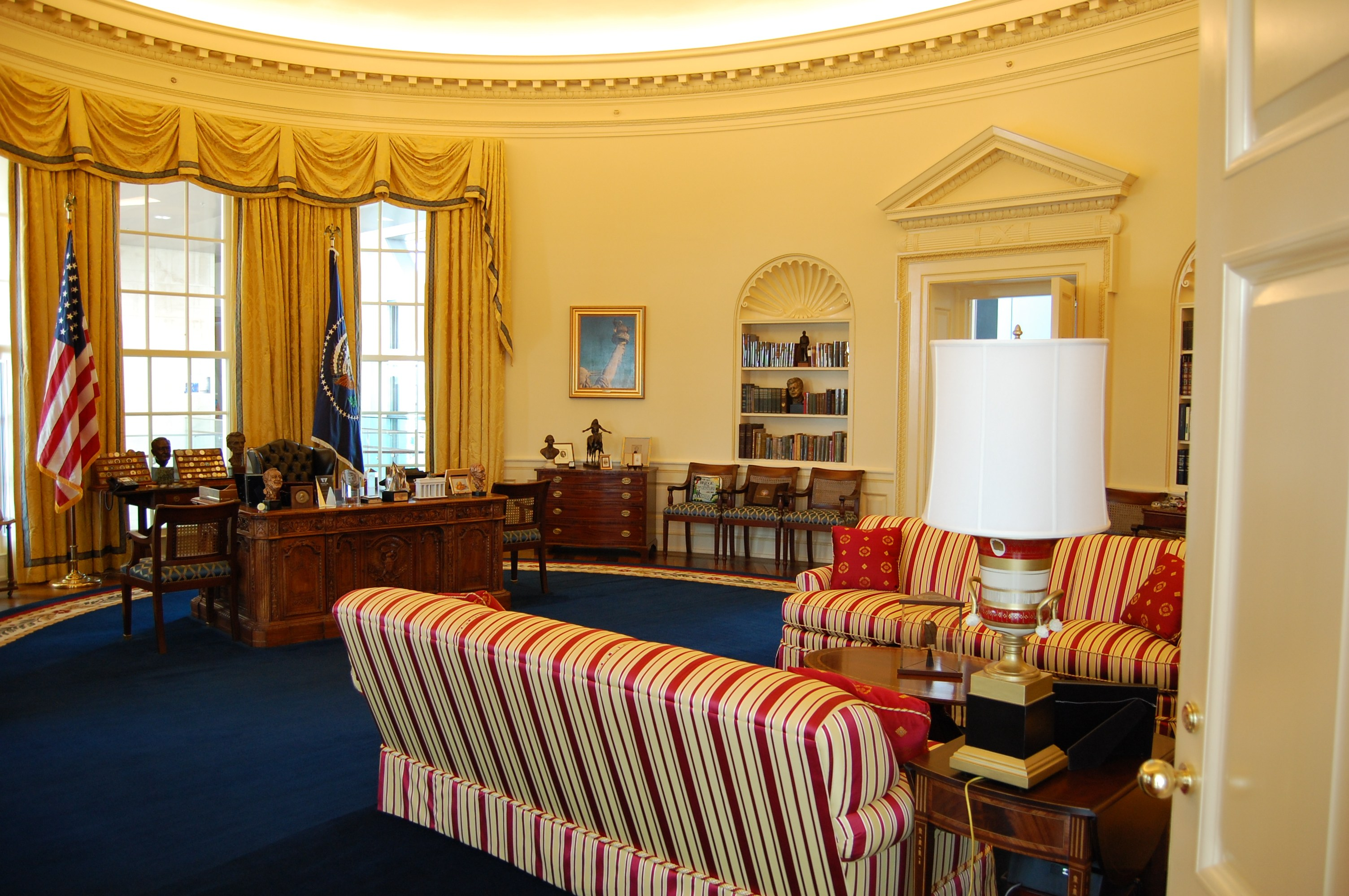 Oval Office Quotes. QuotesGram