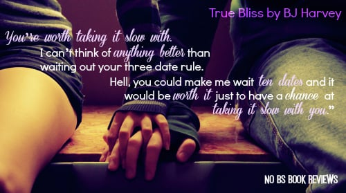 taking a relationship slow dating