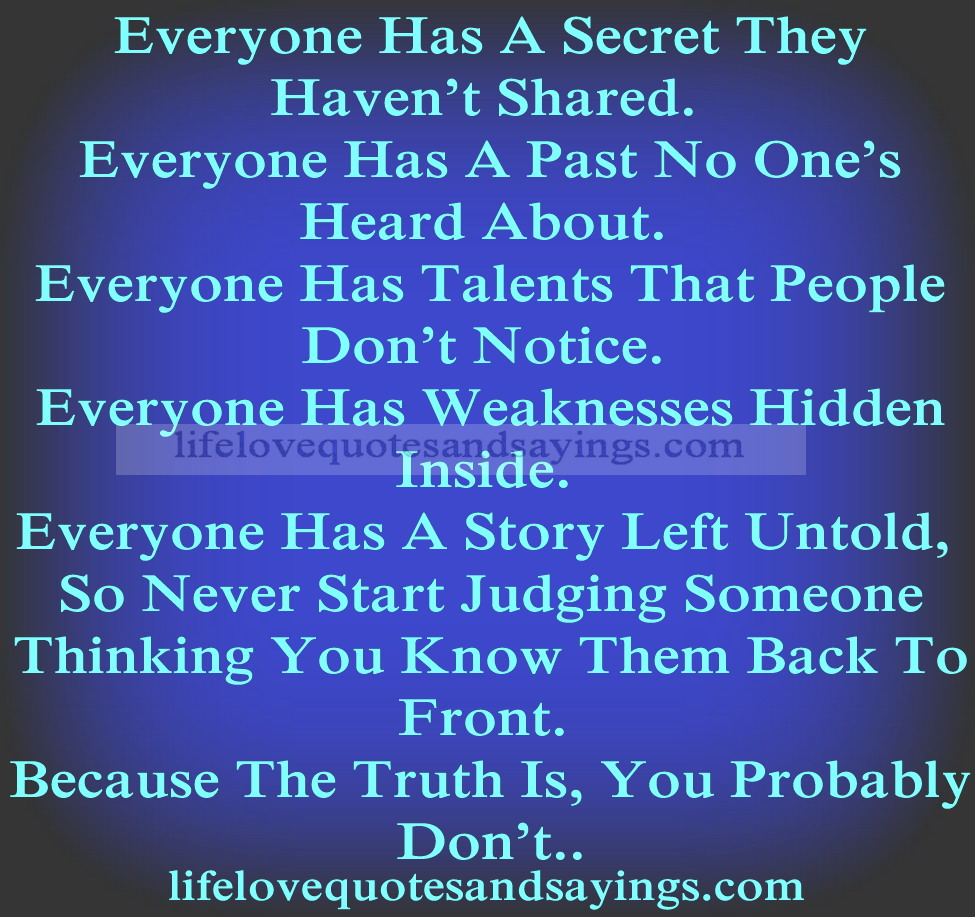 Love Everyone: Quotes About Loving Everyone. QuotesGram