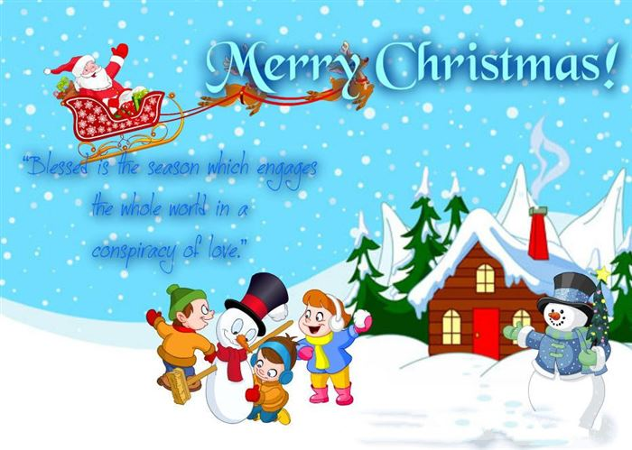 The 45 Best Inspirational Merry Christmas Quotes Of All: Funny Christmas Poems And Quotes. QuotesGram