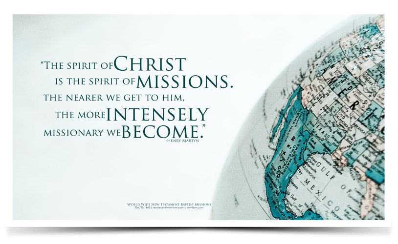 Bible Quotes About Missions. QuotesGram