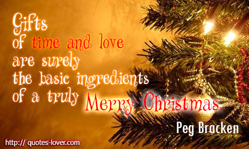 Christmas Toys Quotes : Gifts at christmas quotes quotesgram