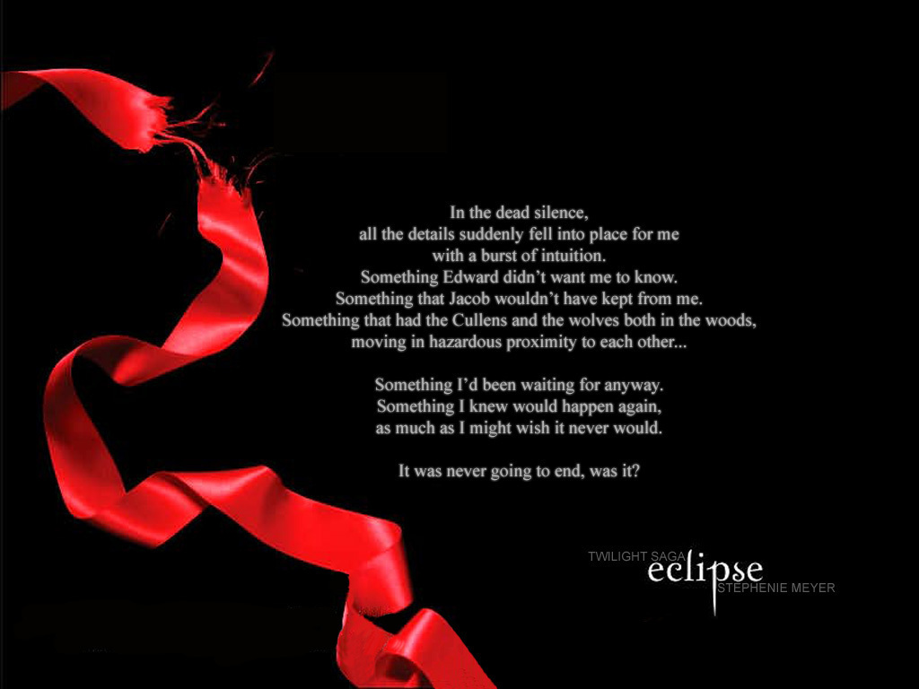 life and death stephenie meyer quotes