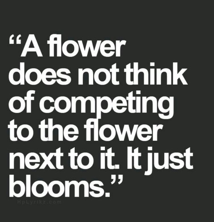 Quotes About Competing For Love Quotesgram