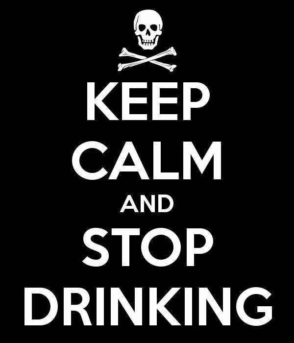 inspirational quotes quit drinking quotesgram