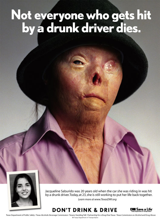 drunk driving speech