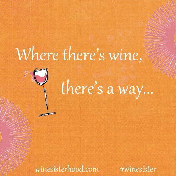 Ba Quote: Pinterest Christmas Wine Quotes. QuotesGram