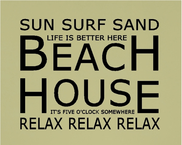Top 9 Quotes By Basil Moreau: Beach House Quotes. QuotesGram
