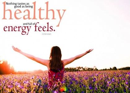 better health