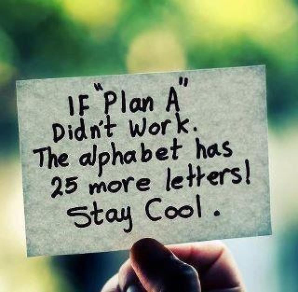 Stay Cool Quotes Images