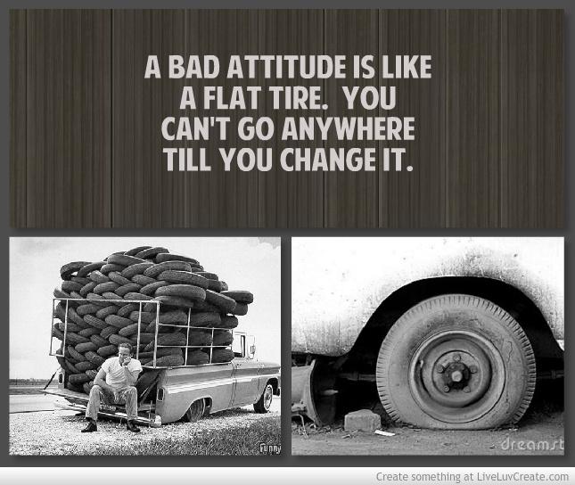 Flat Tire Funny Quotes. QuotesGram