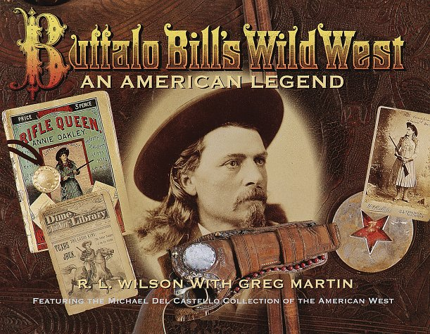 Quotes About Buffalo Bill. QuotesGram