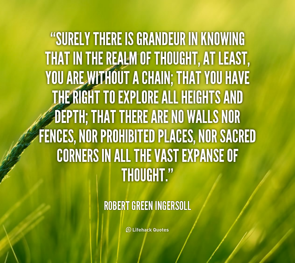 robert green ingersoll quotes quotesgram