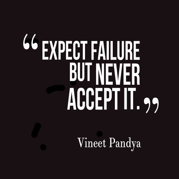 Accepting Failure Quotes. QuotesGram