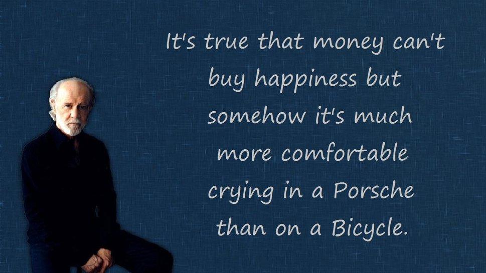 does money buy happiness essays