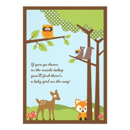 Woodland Animals Quotes. QuotesGram  Woodland Creature Baby Shower Quotes