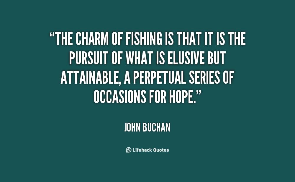 John Buchan Quotes Quotesgram