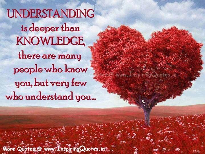 Love Understanding Wallpapers : Understanding Love Quotes. QuotesGram