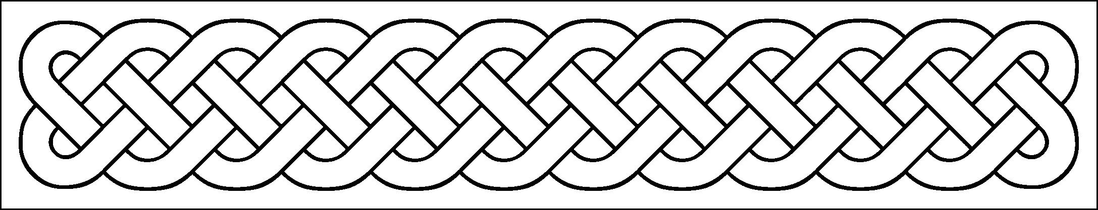 Celtic Braid Tattoo Designs