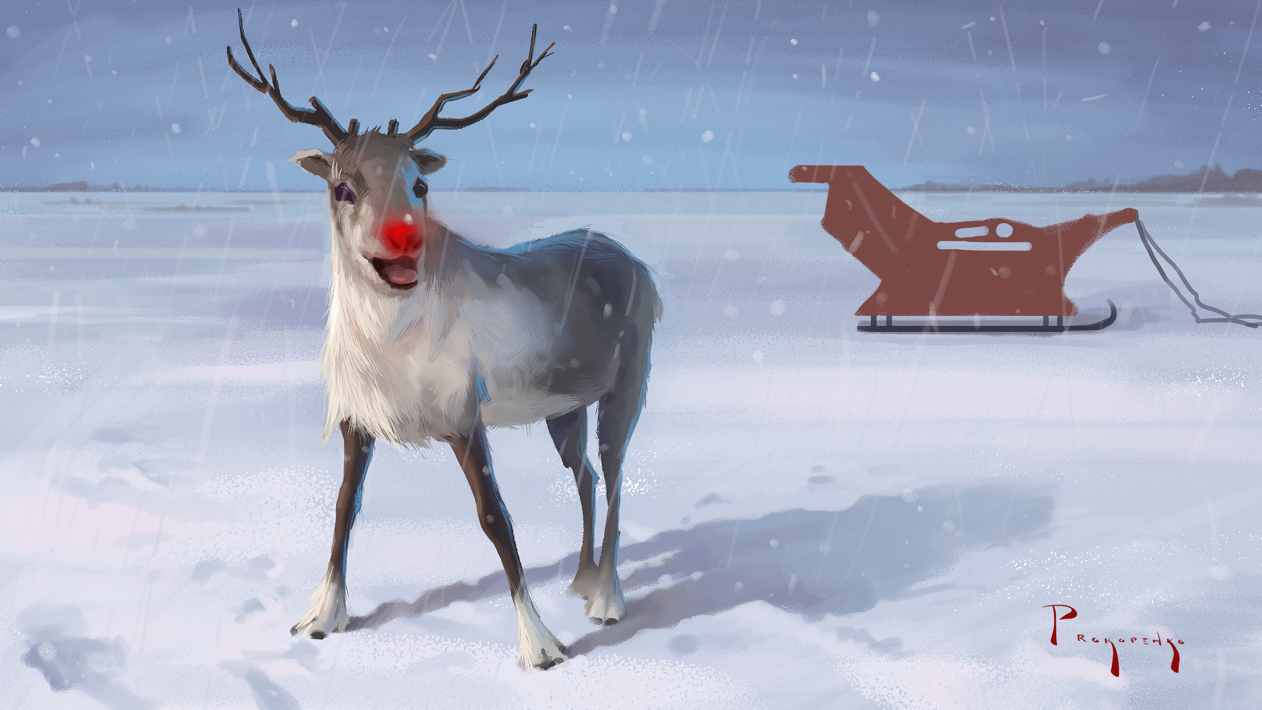 Rudolph The Red Nosed Reindeer Quotes Quotesgram