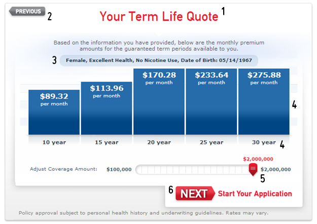 Aaa Life Insurance Quotes Quotesgram