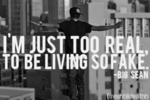 Beware Big Sean Quotes. QuotesGram