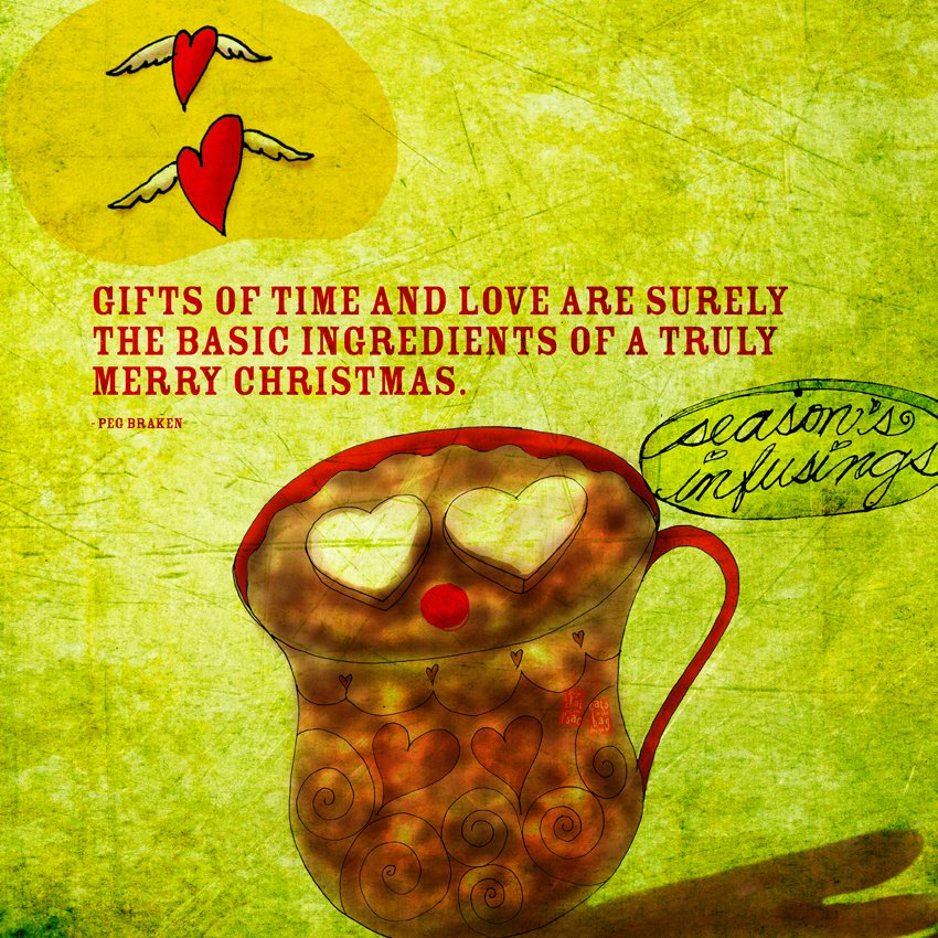 Love Quotes Gift Of Time. QuotesGram