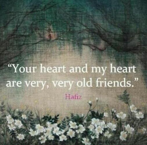 Old Love Quotes: Reconnecting With Old Friends Quotes. QuotesGram