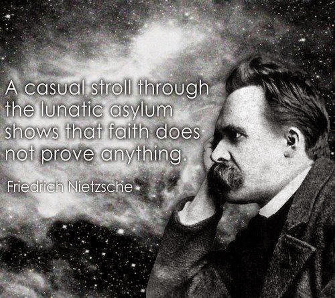 On Belief Quotes By Nietzsche. QuotesGram