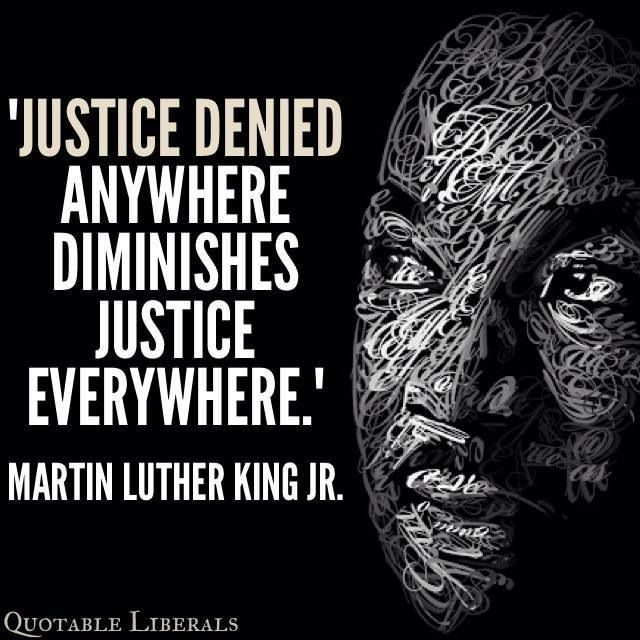 Injustice Quotes: Quotes About Social Injustice. QuotesGram