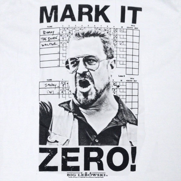 Big Lebowski Quotes: Zero Big Lebowski The Quotes. QuotesGram