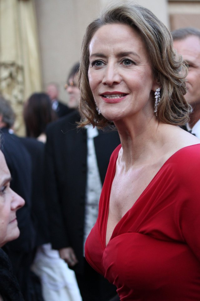 janet mcteer fight