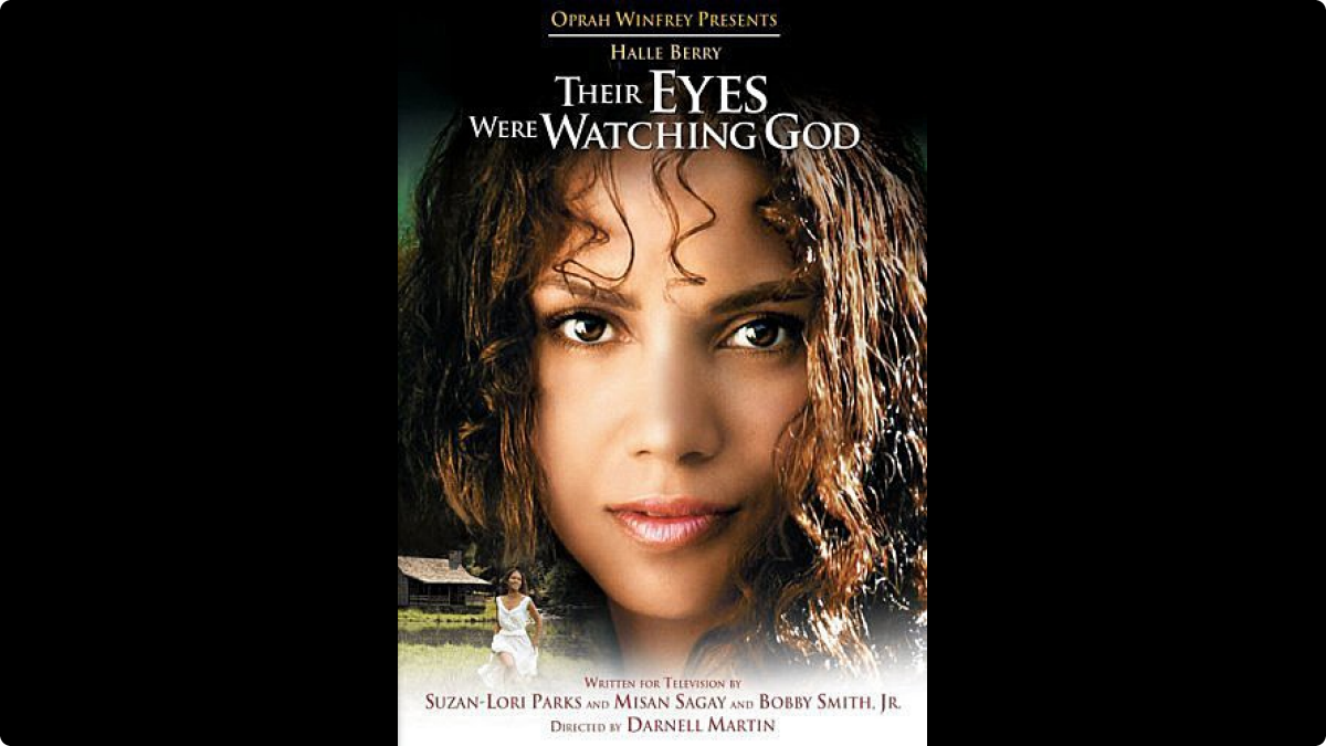 a literary analysis of crazy love in their eyes were watching god by zora neale hurston (author of their eyes were watching god) ~ zora neale hurston ― zora neale hurston, their eyes were watching zora one amazing literary lady i love.