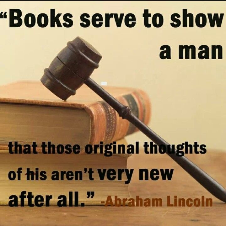 Abe Lincoln Books: Abraham Lincoln Quotes About Books. QuotesGram