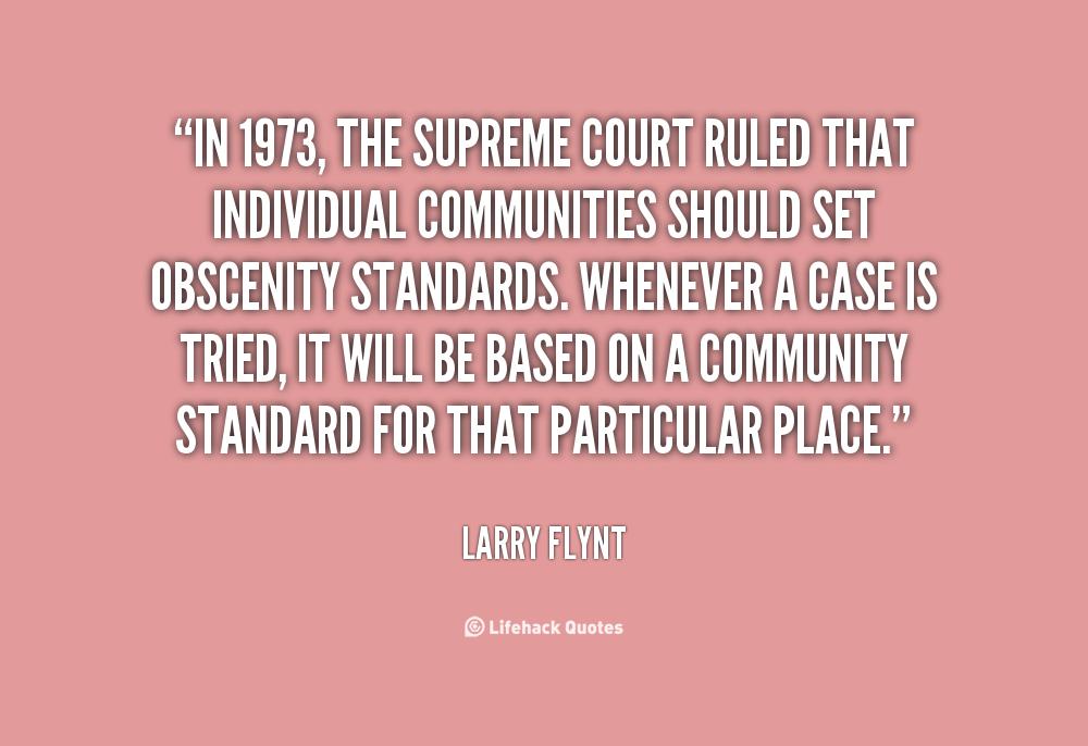 Supreme Court Quotes. QuotesGram