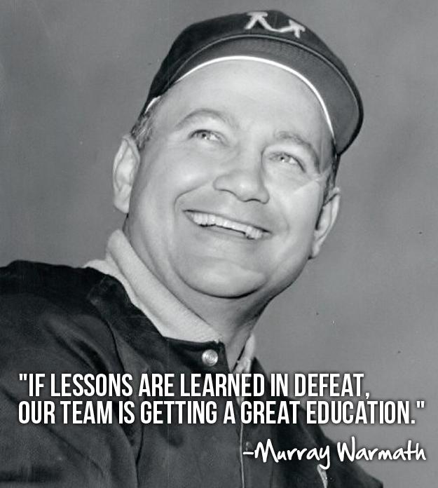 Famous Coaches Quotes: Famous Football Coach Quotes. QuotesGram
