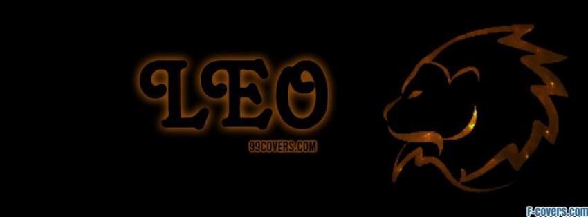 Leo Facebook