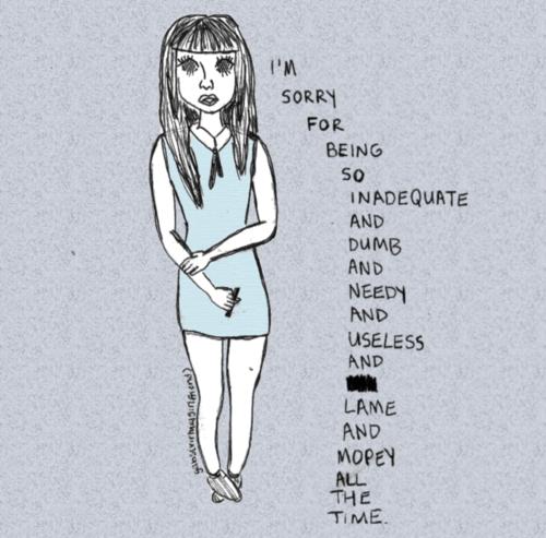 Sad Quotes With Sketches Quotesgram