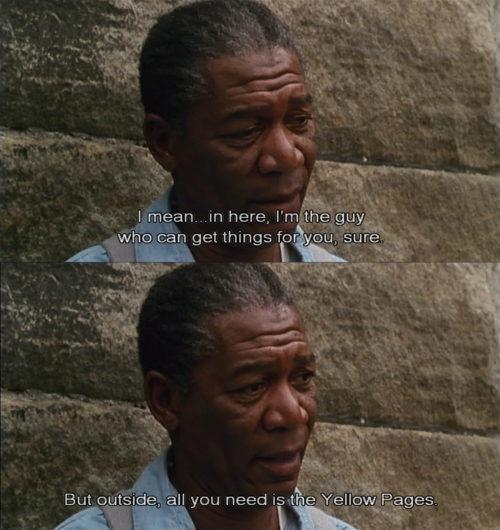 Morgan Freeman Quotes Movie: Morgan Freeman Quotes Shawshank Redemption. QuotesGram