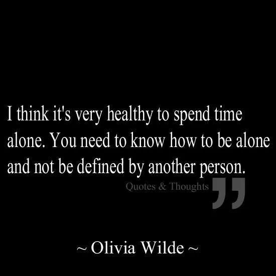 Best Quotes Good Human Being: Famous Quotes About Being Lonely. QuotesGram
