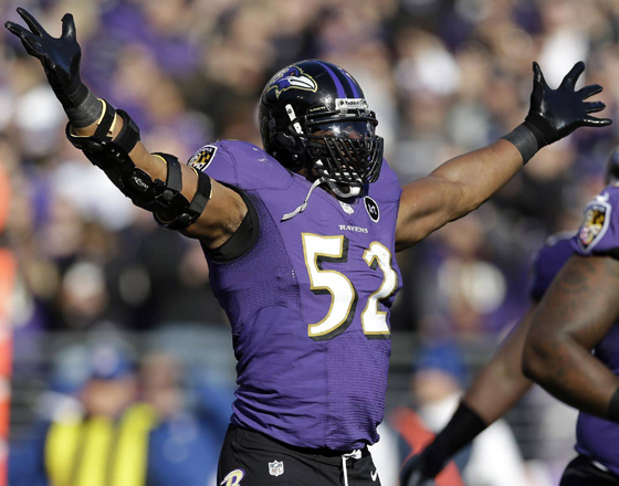 Ray Lewis Quotes About Football Quotesgram: Ray Lewis Quotes Feeling Successful. QuotesGram