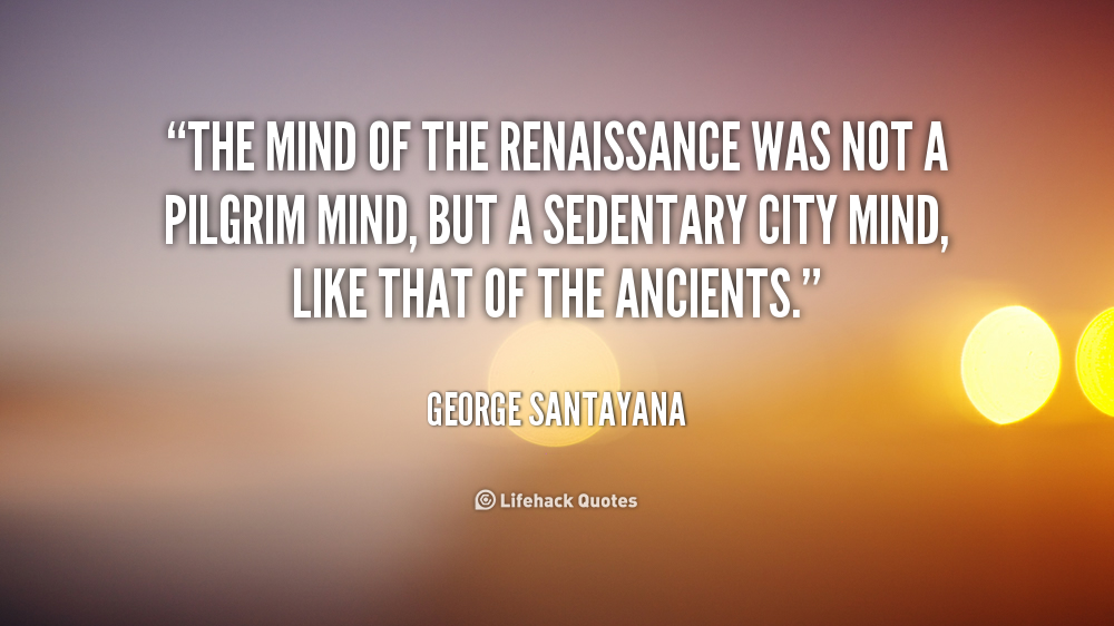 Quotes From The Renaissance. QuotesGram
