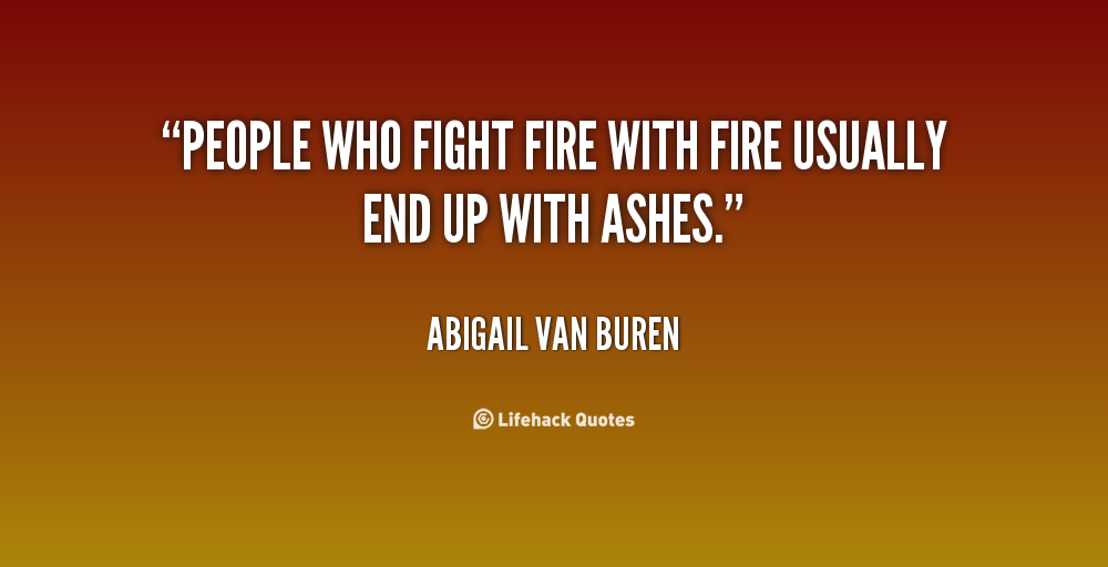 Quotes About Fighting The Good Fight: Fire Fighting Quotes. QuotesGram