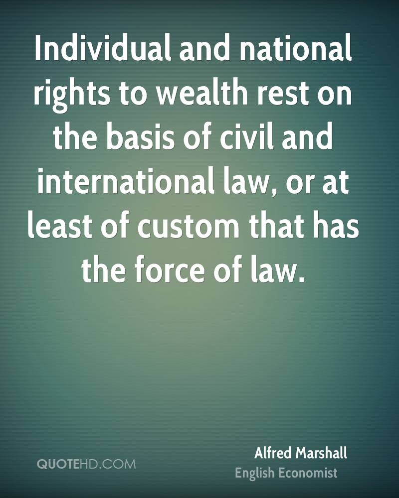 individual rights Ideas re: individuals or individual rights middle ages stressed harmony  between individual and society individual exists for the good of society and each .