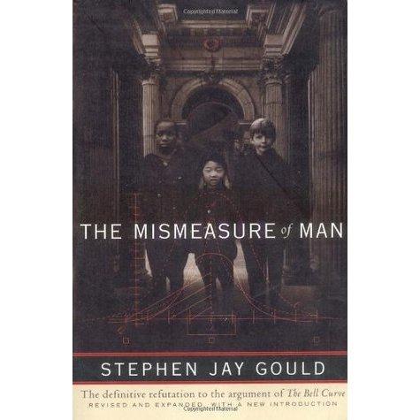 Mismeasure Of Man 13