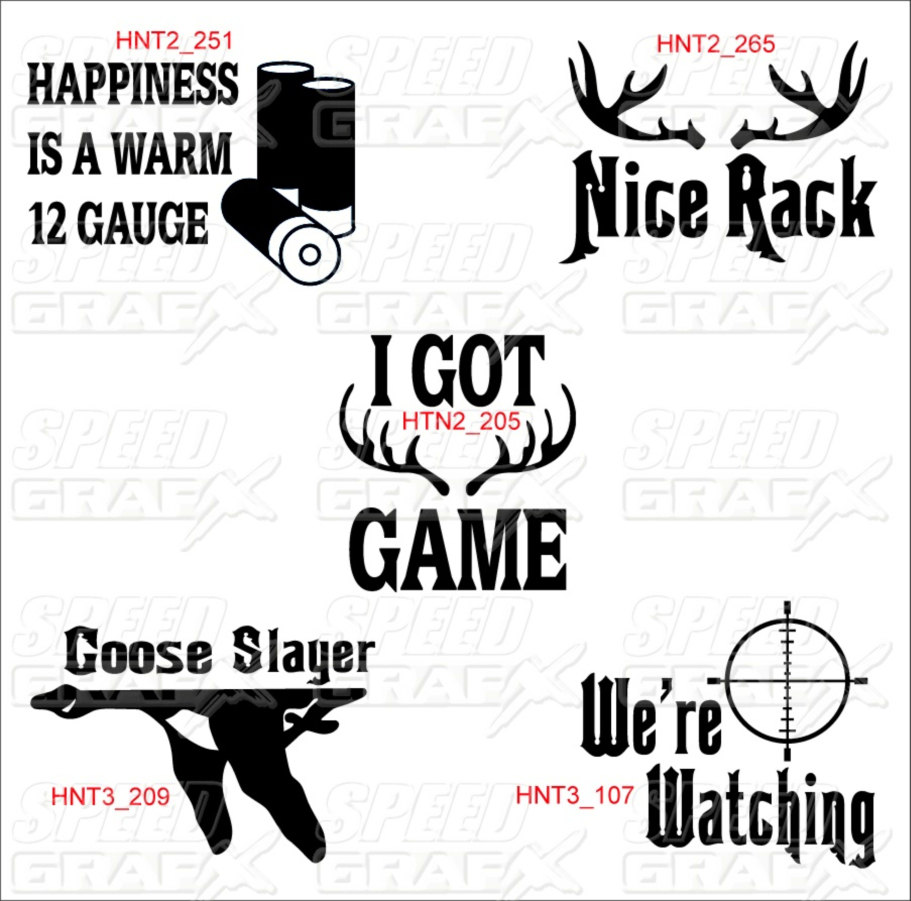 Good Luck Deer Hunting Quotes. QuotesGram