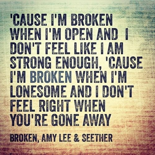 Tattoo Rock Quotes: Seether Lyric Quotes. QuotesGram