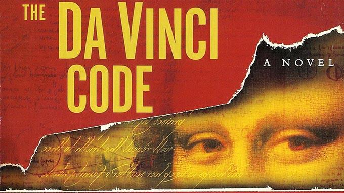 Quotes Davinci Code Book. QuotesGram