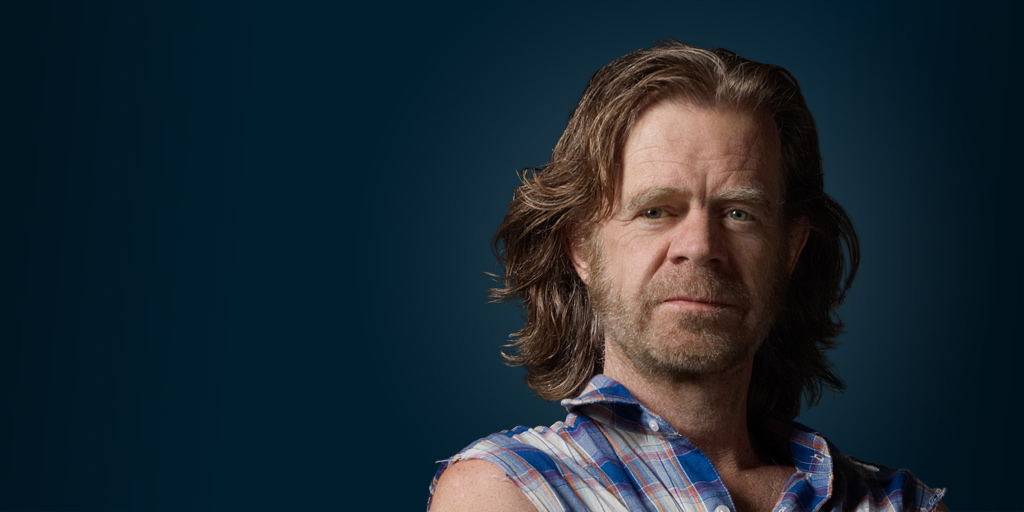 6. Frank Gallagher (Shameless). He spends most of his money on alcohol. And also earns his money mostly through fraud.